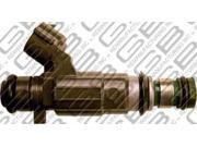 Fuel Injector-Multi Port Injector GB Remanufacturing 842-12309 Reman