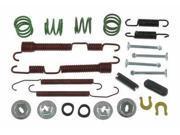 Carlson Quality Brake Parts 17350 Drum Brake Hardware Kit 9SIA1VG3425956