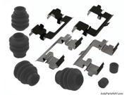 Carlson Quality Brake Parts 13495Q Drum Brake Hardware Kit 9SIA1VG3474453