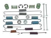 Carlson Quality Brake Parts 17368 Drum Brake Hardware Kit 9SIA1VG3452583