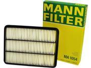 Mann-Filter MA 1054 Air Filter 9SIA91D39F6971