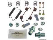 Carlson Quality Brake Parts 17427 Drum Brake Hardware Kit 9SIABXT5PK0762