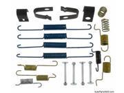 Carlson Quality Brake Parts 17303 Brake Combination Kit