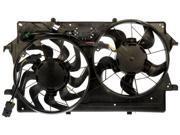 Dorman Engine Cooling Fan Assembly 620-147