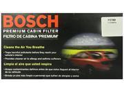 Bosch P3780 Cabin Air Filter 9SIA1VG3477018