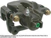 Cardone 19-B2674   Import Friction Ready (Unloaded) Brake Caliper