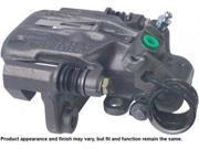 Cardone 18-B4821   Domestic Friction Ready (Unloaded) Brake Caliper