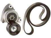 Gates ACK070694 Belt Drive Kit