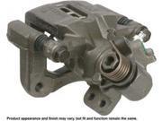 Cardone 19-B3299   Import Friction Ready (Unloaded) Brake Caliper
