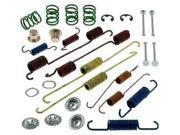 Carlson Quality Brake Parts 17414 Drum Brake Hardware Kit
