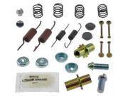 Carlson Quality Brake Parts H7341 Drum Brake Hardware Kit 9SIA5BT5KD2022