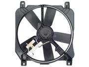 Dorman 620-625 Engine Cooling Fan Assembly 620625