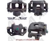 Cardone 19-B957   Import Friction Ready (Unloaded) Brake Caliper