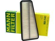 Mann-Filter MA 1140 Air Filter 9SIA5BT5KT1989