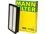 Mann-Filter MA 1103 Air Filter 9SIA5BT5KT1126