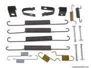 Carlson Quality Brake Parts 17315 Drum Brake Hardware Kit 9SIA1VG3478825