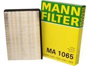 Mann-Filter MA 1065 Air Filter 9SIA5BT5KT1145