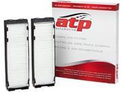 ATP CF-54 White Cabin Air Filter 9SIABXT5DN5793