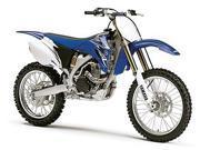 New Ray 1:6 Yamaha Yz450F Dirt Bike