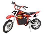 Razor MX500 Kids Dirt Rocket Electric Bike Motorcycle 9SIA02D6K34471