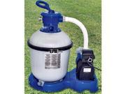 Intex 2650 GPH Above Ground Pool Sand Filter Pump