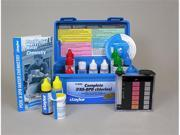 Taylor Complete FAS-DPD Pool and Spa Water Test Kit - K-2006-6