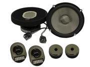 "INFINITY KAPPA 60.9CS 6.5"" 270W Car Component Speakers"