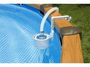 INTEX Deluxe Wall Mount Swimming Pool Surface Skimmer