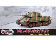 1/72 VK.45.02(P)V, Eastern Front 1945 - Ultimate Armor