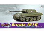 1/72 Ersatz M10 Panzer Brigade 150, Belgium 1944 - Ultimate Armor