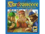 Cardcassonne : The Carcassonne Card Game