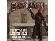Deadlands:The Battle for Slaughter Gulch Board Game