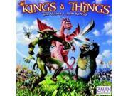 Kings & Things