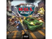 Road Kill Rally : Road Rage at its Finest