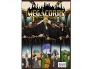 Megacorps: The Game of Economic Domination