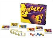 Image of Babble