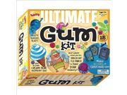Scientific Explorer Ultimate Gum Kit