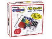 Snap Circuits FM Radio by Elenco Electronics