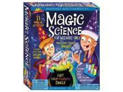 Scientific Explorer Magic Science, For Wizards Only