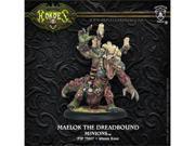 Hordes: Minions - Maelok the Dreadbound