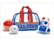 Melissa & Doug Sports Bag Fill And Spill 9SIA01922E5591