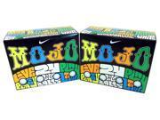 4 Dozen NEW 2015 Nike MOJO Golf Balls (2) 24 Packs White