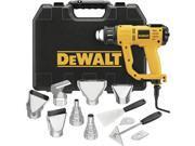 DeWalt D26960K Heat Gun Kit with LCD Display
