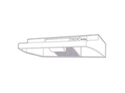Air King America AV1306 30 Inch Convertible Range Hood Ducted Convertible Under
