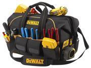 CLC DG5553 DeWalt 18-Inch Pro Contractor's Closed Top Tool Bag