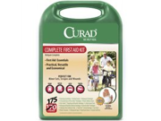Curad CURFAK300 175-Piece Complete First Aid Kit