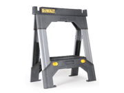 DWST11031 Sawhorse Adjustable Stand