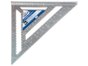 Empire Level Mfg Corp 3990 Rafter Square 12-Inch Heavy-Duty Aluminum - Each