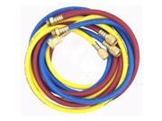 60096 8 ft. Set OF Color-Coded Enviro-Guard Hoses (3-Pack) 9SIA5BT5KT1613
