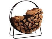 Panacea 40in Tubular Steel Log Hoop
